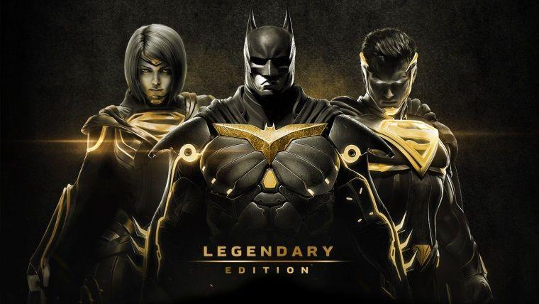Injustice 2 Legendary Edition yolda. Peki oyunda değişen ne var?