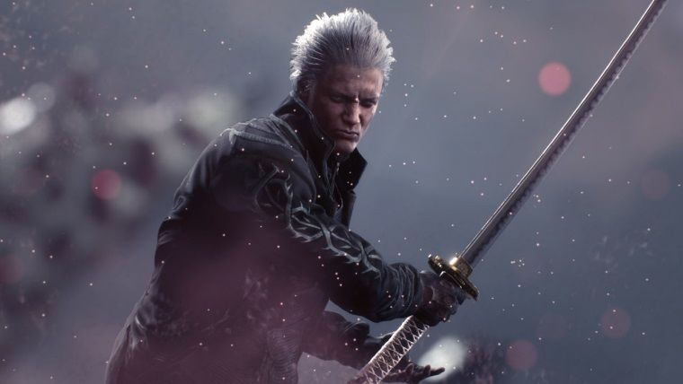 Devil May Cry 5 Special Edition İnceleme