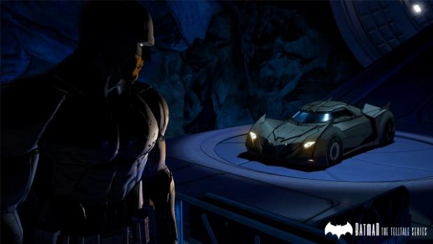 Telltale's Batman'in ilk inceleme notları yayınlandı
