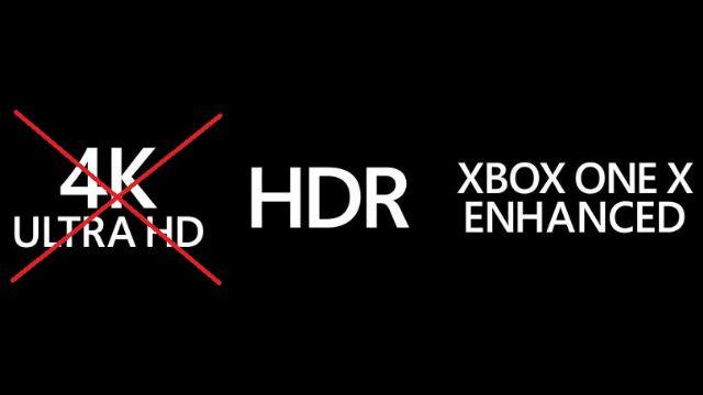 Microsoft Xbox One X için yalan mı söyledi?