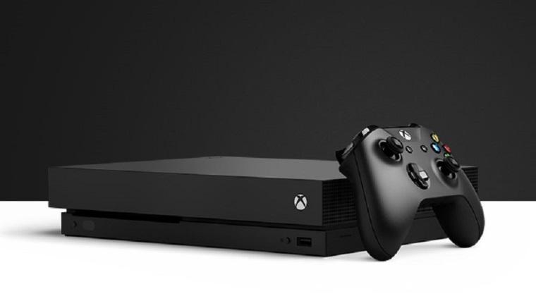 Xbox One X'in çıkış tarihi ve fiyatı