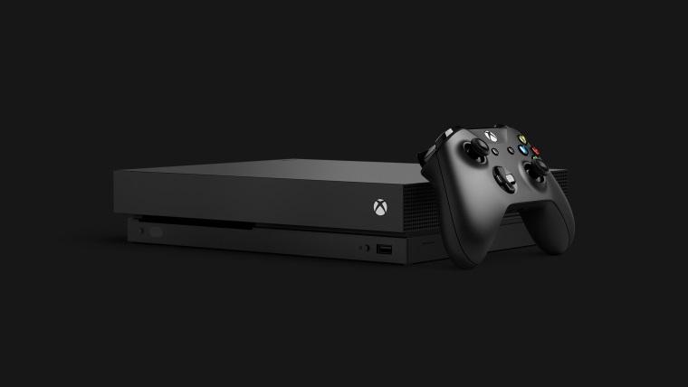Xbox One X Mağaza Versiyonu Kutu Açılışı ve Teknik Detaylar