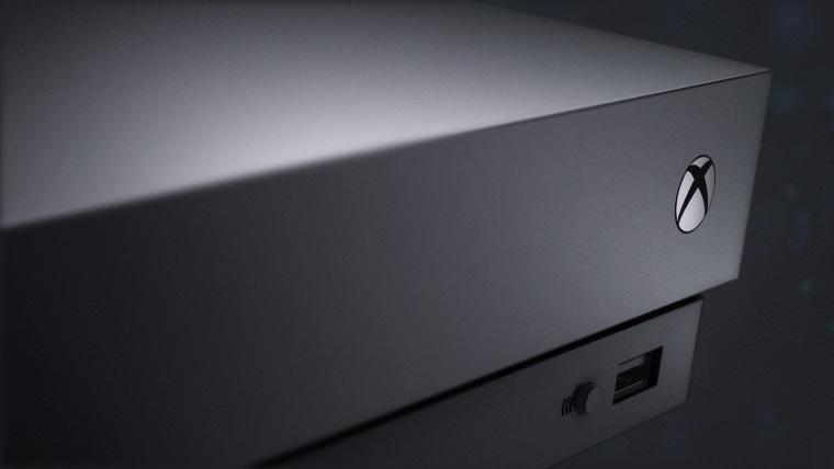 Xbox One X Türkiye'de kaç sattı?