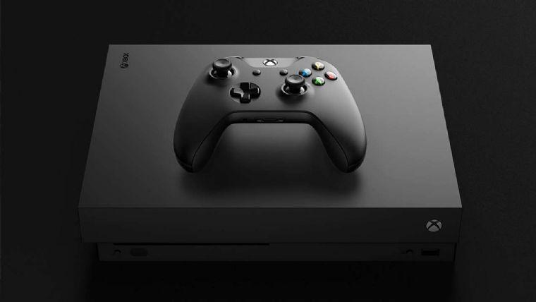 Xbox One X'ler bozuluyor