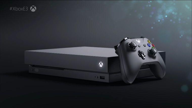 Xbox One X, PlayStation 3'ün bile gerisinde kaldı