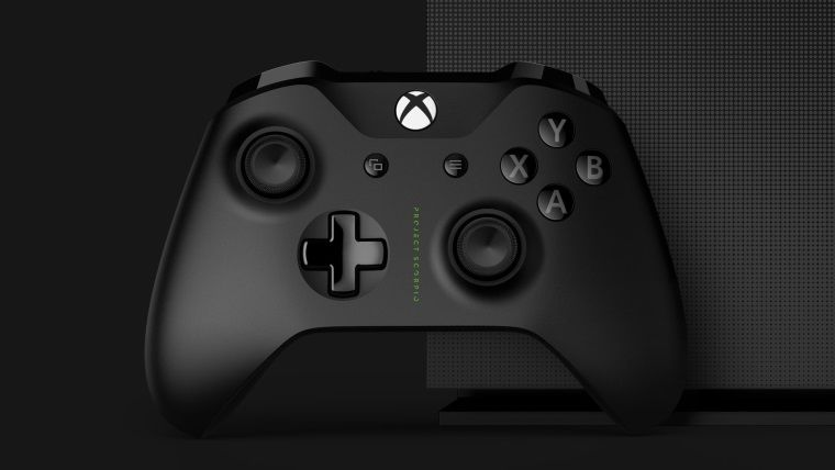 Crytek, Xbox One X'in performansını yeterli bulmadı