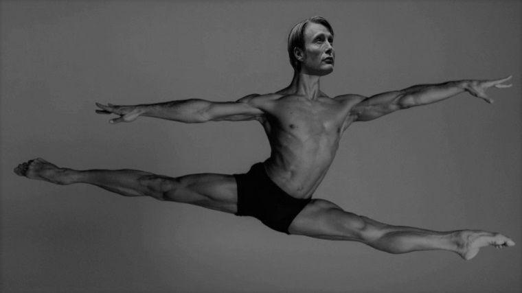 Balet olduğum için Death Stranding'in yapımında zorlanmadım