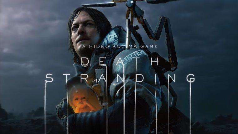 death stranding ile ilgili görsel sonucu