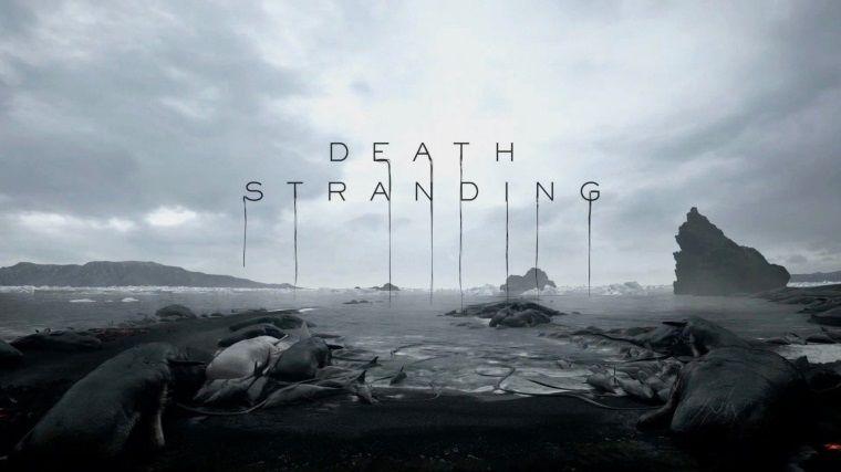 Death Stranding'den ilk sızıntı: Ön sipariş içeriği sızdı