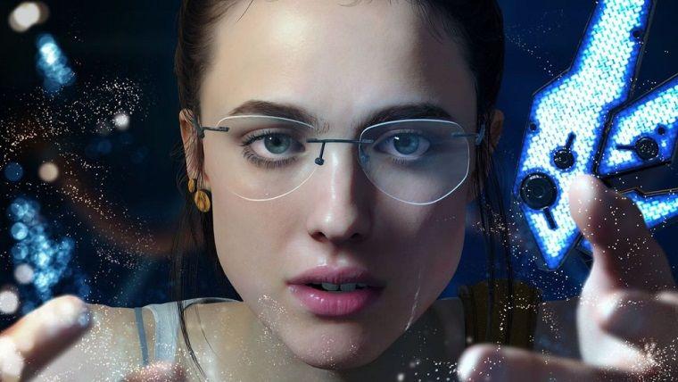 Death Stranding için Gamescom'da 2 yeni video yayınlandı