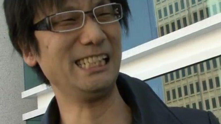 Death Stranding'in satışları Kojima'nın yüzünü güldürecek kadar iyi