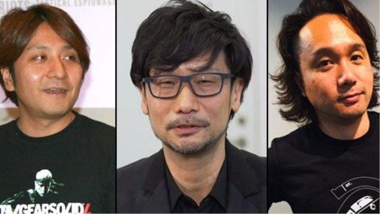 Kojima Productions'ın önemli ismi şirketten ayrıldı