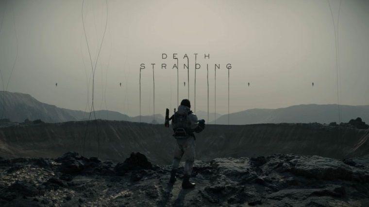 Death Stranding'i koşu bandında oynamak