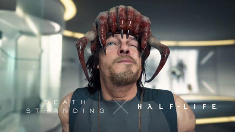 Death Stranding'in PC sürümü 2 haziranda çıkacak
