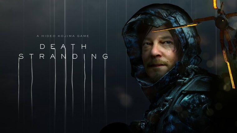 Death Stranding oyununun PC sistem gereksinimleri açıklandı