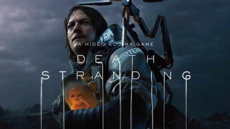 Death Stranding PC çıkış fragmanı yayınlandı