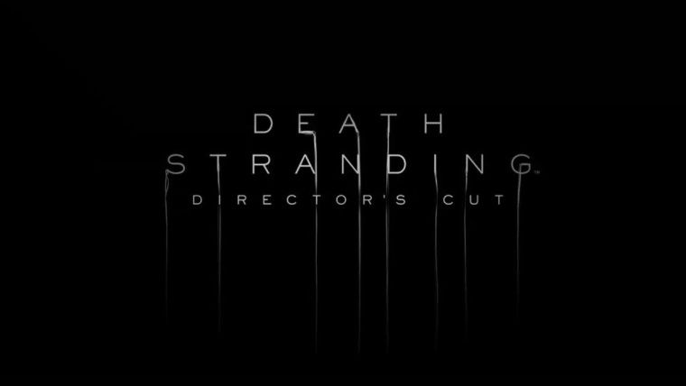 Death Stranding Director's Cut, MGS göndermesi ile duyuruldu