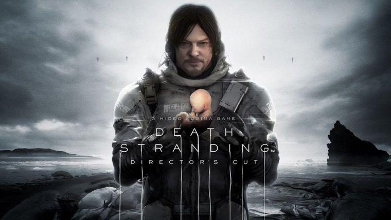 Kojima, Death Stranding Director's Cut isminden memnun değil