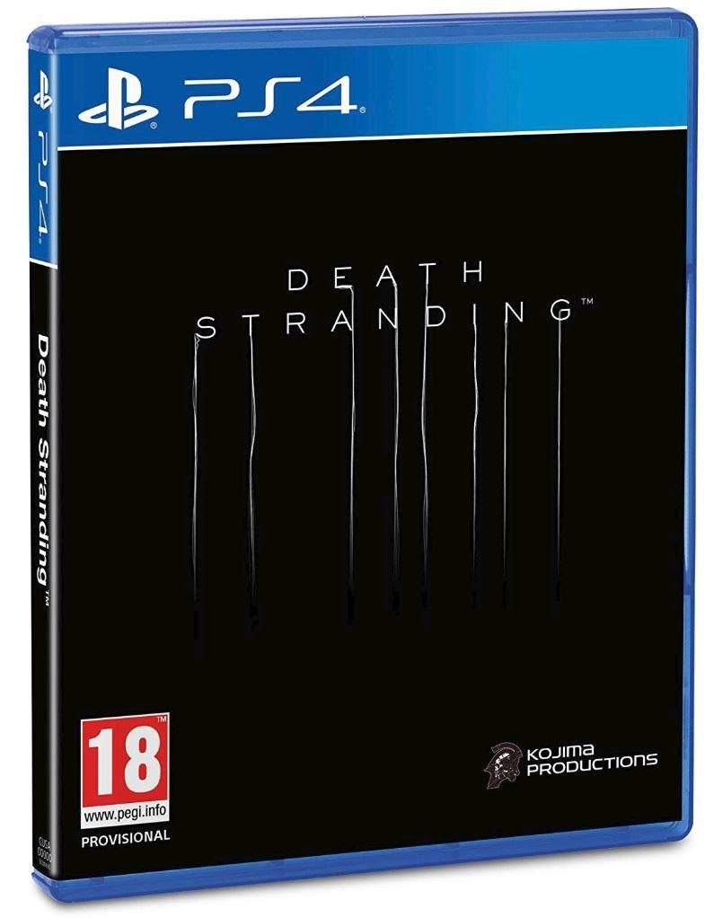 Death Stranding PC'ye ve diğer platformlara gelecek mi?