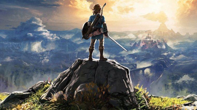 Xenoblade'in geliştiricisi yeni Zelda için çalışmaya başladı