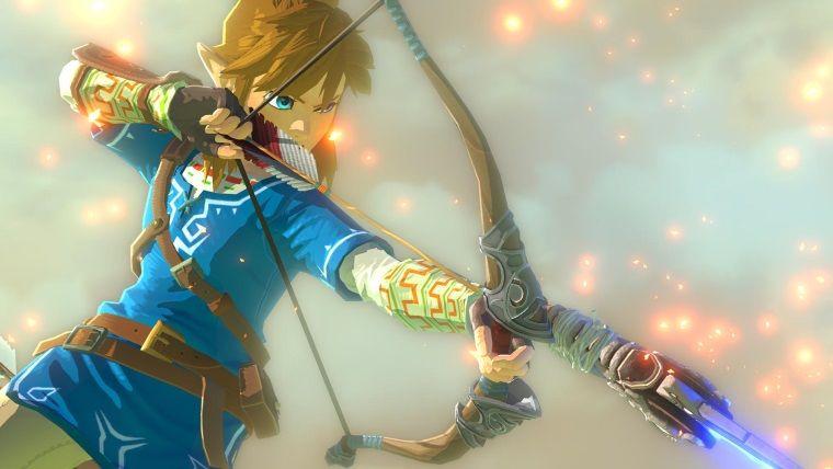 The Legend of Zelda: Breath of the Wild'ın devamı geliyor!