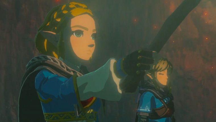 The Legend of Zelda: Breath of the Wild'ın devamı 2020 yılında gelebilir