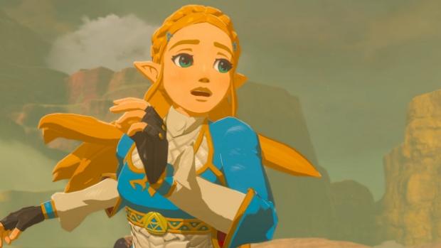 Zelda: Breath of the Wild kaç adet sattı?