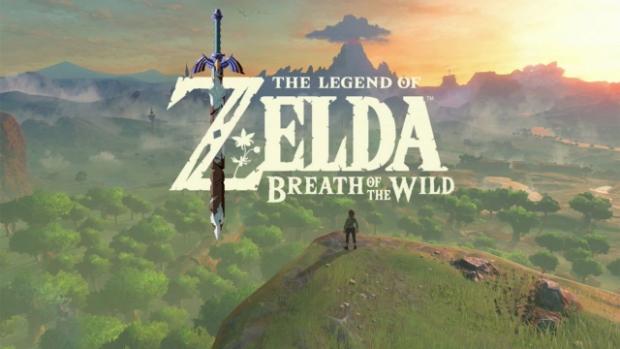 Zelda: Breath of the Wild'ın Hard Mod'u kendi kayıt slotu ile gelecek