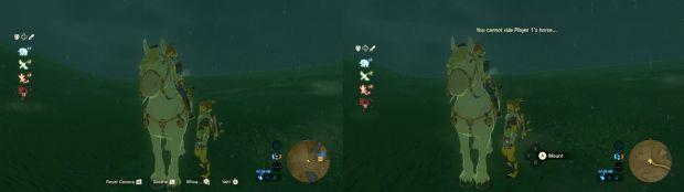 Breath of the Wild için çoklu oyuncu mod geliştiriliyor