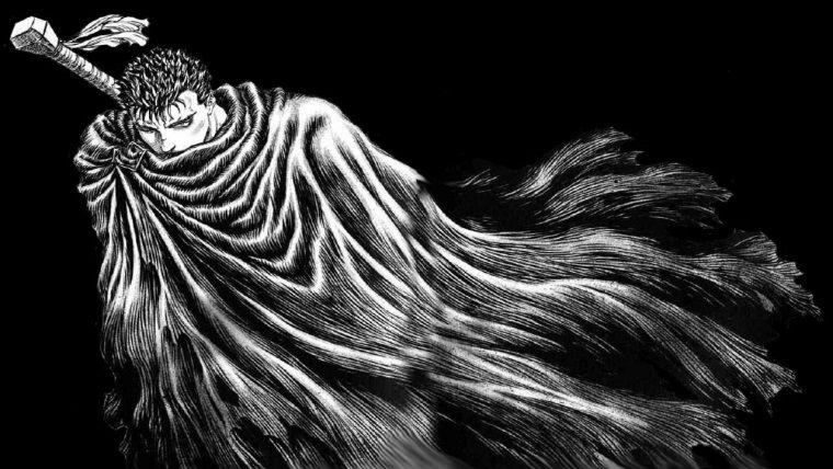 Berserk mangakası Kentaro Miura hayatını kaybetti