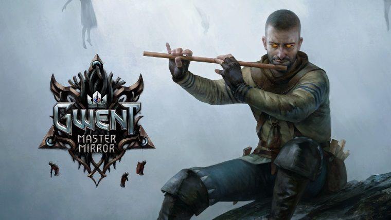 Witcher 3'ün en kötü adamı Gwent: Master Mirror ile karşınızda