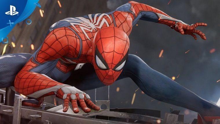 PS4'e çıkan Spider Man, Xbox One'a ve PC'ye gelecek mi?