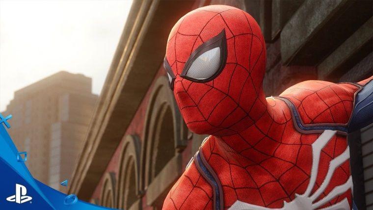 Insomniac'ın Spider-Man oyununda mikro ödemeler olacak mı?