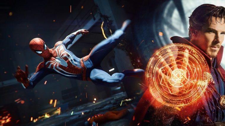 Spider-Man oyununda diğer süper kahramanlar yer alacak mı?