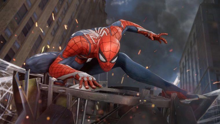 Spider-Man'in ikinci genişleme paketi 20 Kasım'da yayınlanacak