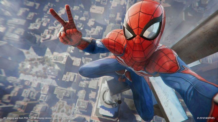Sony, Örümcek Adam oyunu yapımcısına tam 229 milyon dolar ödemiş