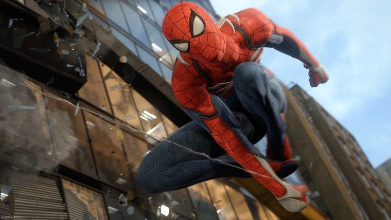 Spider-Man'in PlayStation 4 çıkış tarihi sızdırıldı!