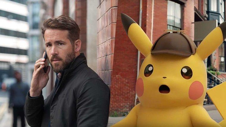 Pikachu filminde Ryan Reynolds'tan sonra bilinen bir isim daha katıldı