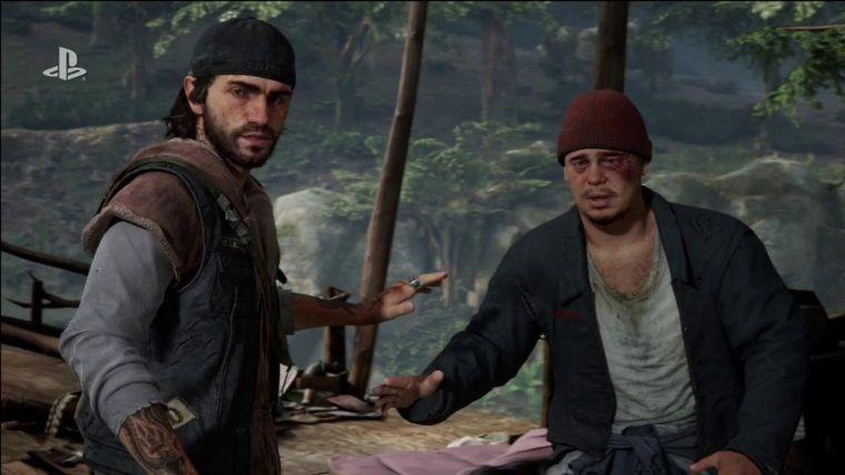 PS4'ün özel oyunu Days Gone'ı bitirmek kaç saat sürecek?