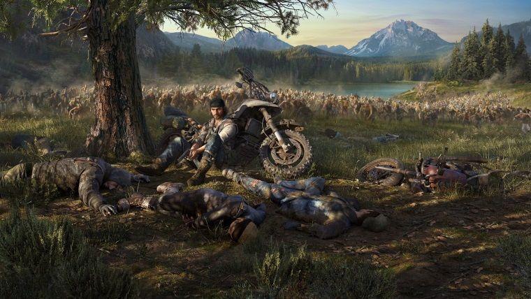PS4 özel oyunu Days Gone'ın 1.03 güncellemesi üzebilir!