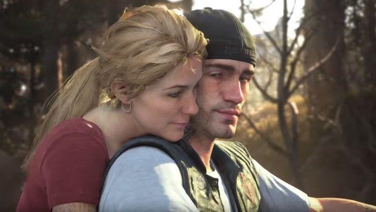 PS4 özel oyunu Days Gone için yeni bir oynanış videosu yayınlandı