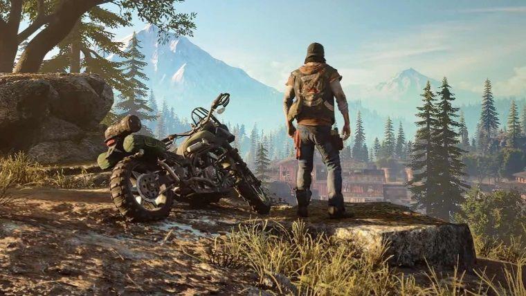 Days Gone PS4 İnceleme