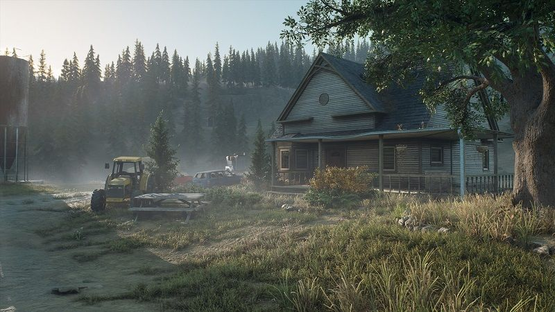 Days Gone PC system requirements explained