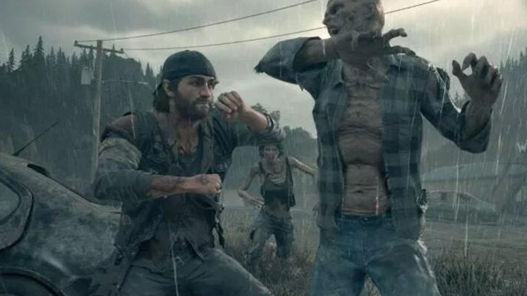 Days Gone developer reproached the players