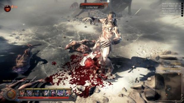 Vikings – Wolves of Midgard'a co-op mod'u geliyor