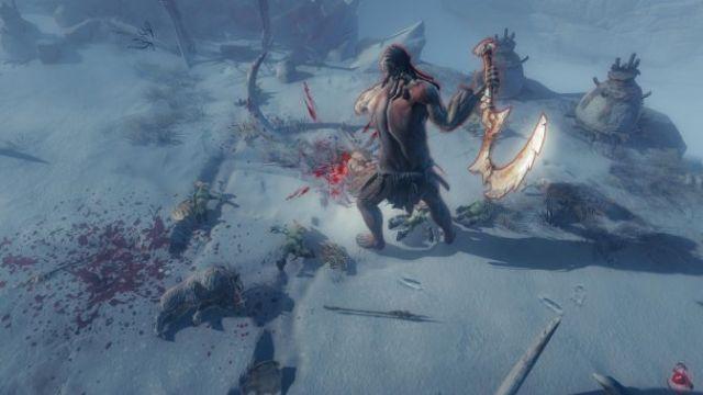 Vikings – Wolves of Midgard'ın çıkış fragmanı yayımlandı
