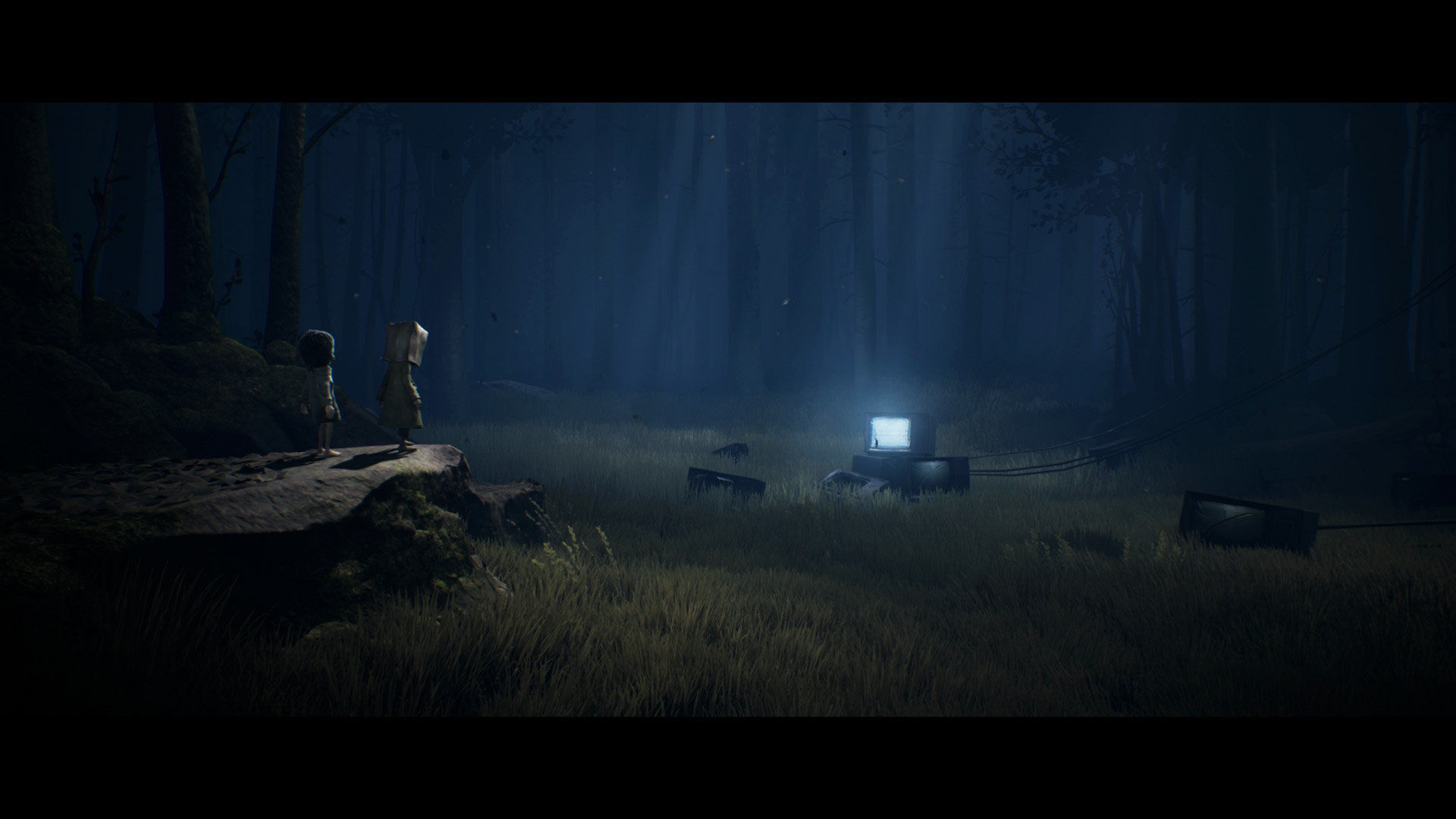 Little Nightmares II'nin oynanış fragmanı yayınlandı