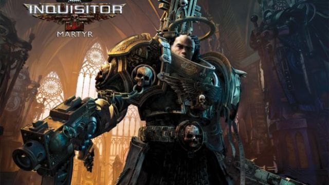 Warhammer 40,000: Inquisitor Gamescom 2017'de oynanabilir olacak