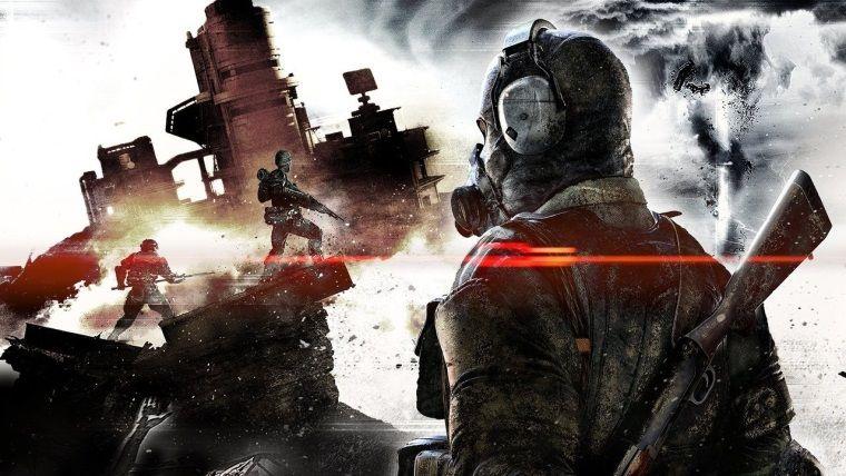 Hayatta kalma temalı Metal Gear Survive'ın ilk 1 saati yayınlandı