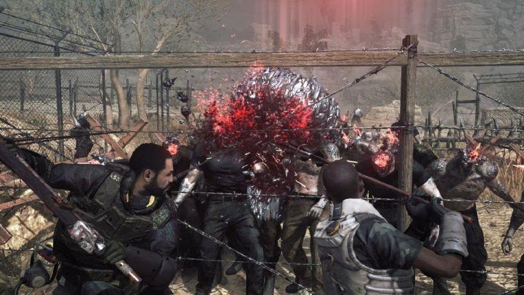 Metal Gear Survive'ın kaplayacağı dosya alanı belli oldu